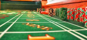 How do You Play the Game of Craps?
