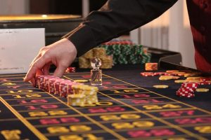 Casino Player's Guide To Depositing