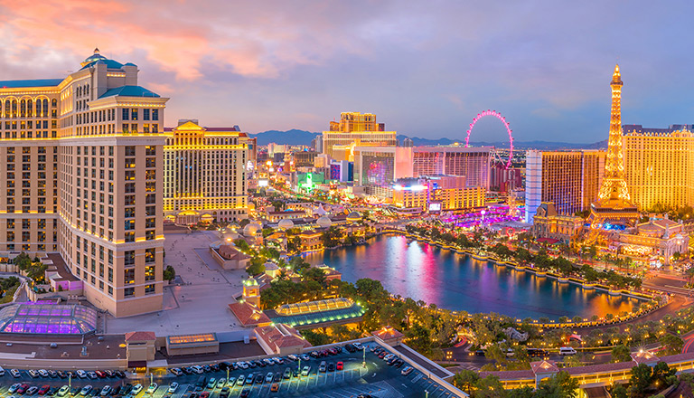 What is the richest casino in the world?