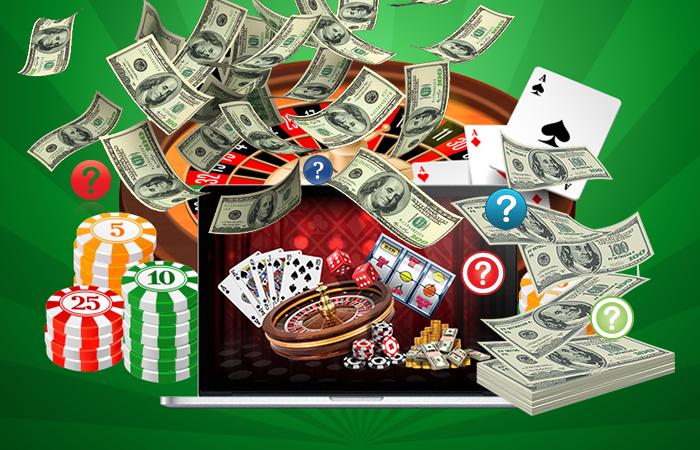 The Top 5 Vegas Casinos: Which Vegas Casino Pays Out the Most?