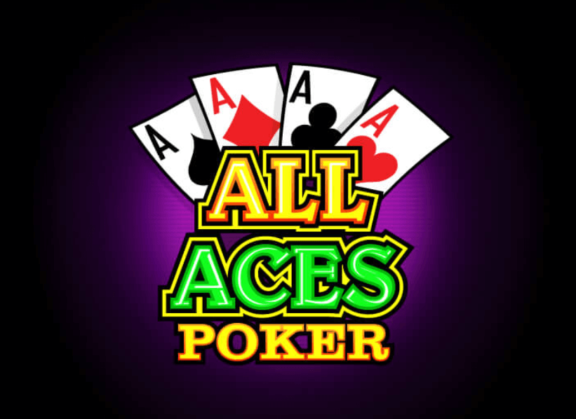 All Aces Poker by Microgaming review – Enjoy a 99% RTP