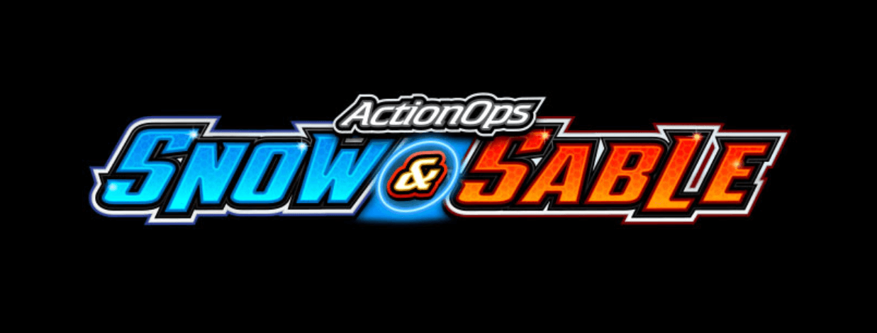 Action Ops: Snow and sable slot review