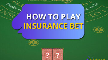 Why You Should Avoid Insurance Bets in Blackjack