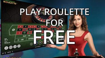 Play Roulette for Fun and Free with No Sign Up