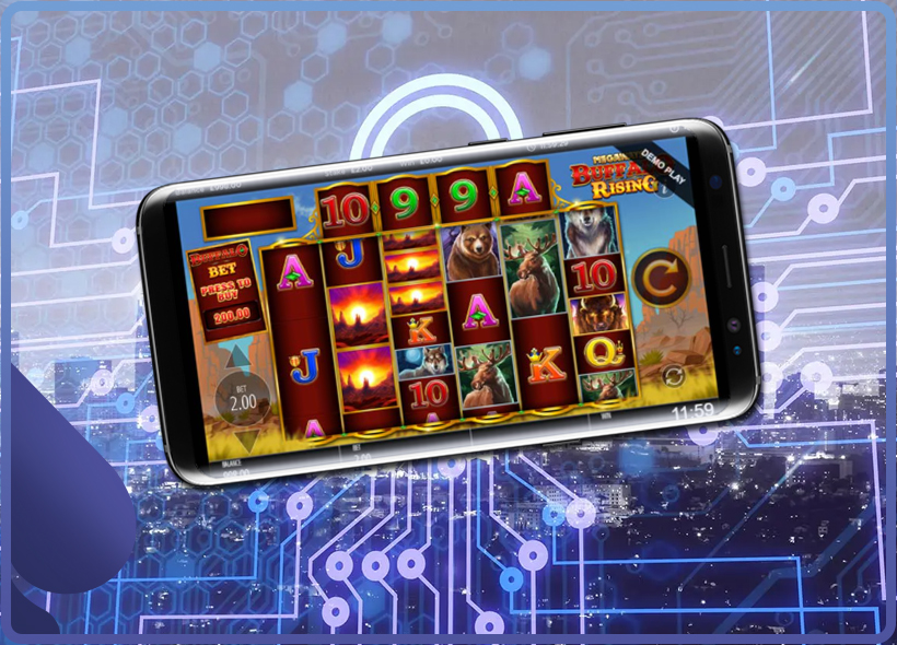 how to hack a video slot