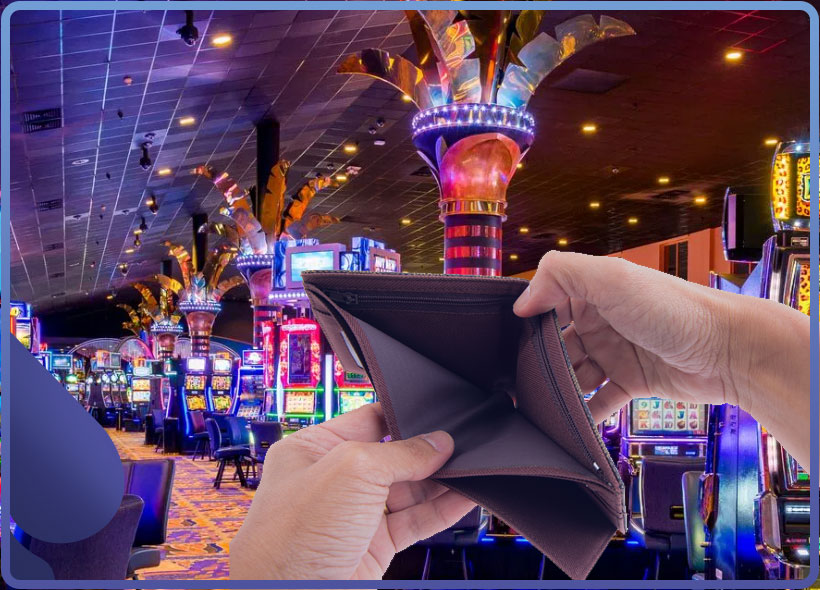 win at the casino with little money