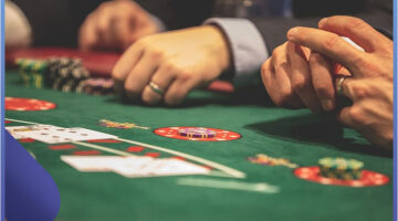 Blackjack Etiquette – the Dos and Don'ts You Must Know About When Gambling at a Casino