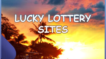 luckiest lottery sites