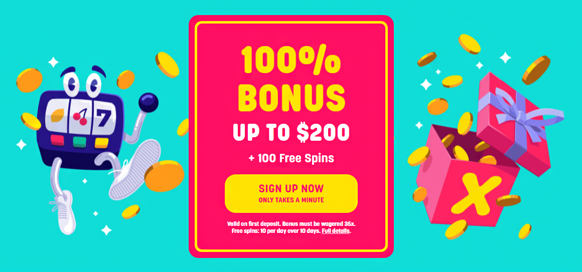 Caxino-casino-welcome-offer