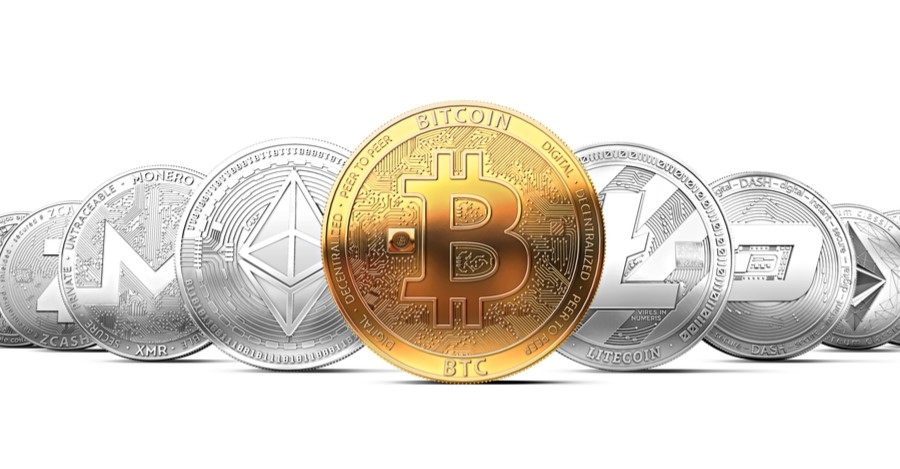 best cryptocurrencies to use for casino