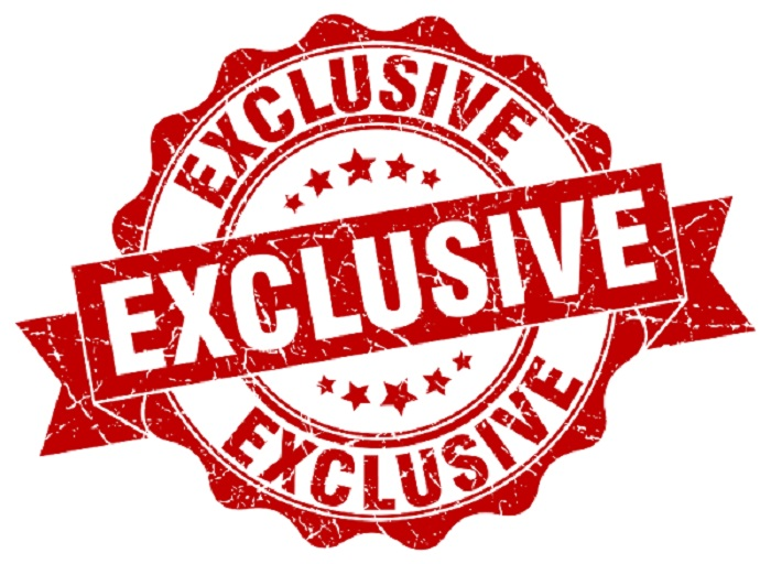 exclusive slots offer