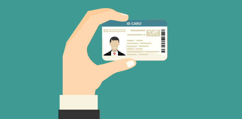 Why Your Online Casino Requires Your Identification Proof