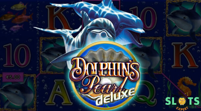 dolphin-pearl-deluxe-slot