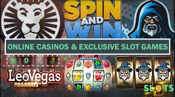 exclusive online casinos and exclusive slot games 1