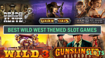 best-wild-west-themed-slot-games review
