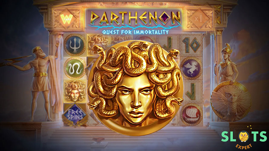 Pantheon-quest-for-Immortality-slot-review