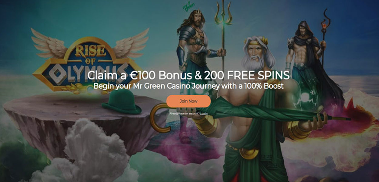 mrgreen-welcome-offer